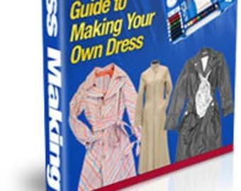 eBook/Dress Making