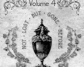 Cemtery Gates Vol 4