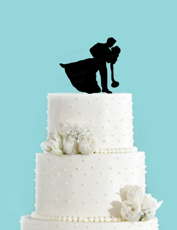 wedding cake topper groom dipping bride groom dipping in wedding cake topper 26328