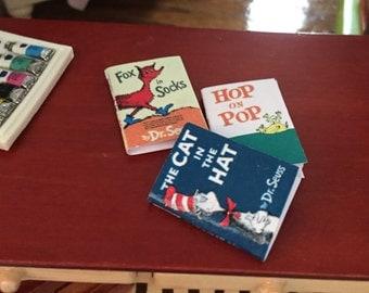 Mini Books News & Office
