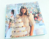 Martha Stewart Weddings Book 1987