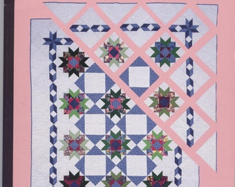 Traditional Quilts with Painless Borders by Sally Schneider and Barbara J. Eikmeier TIB12401