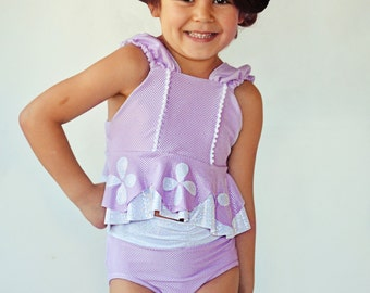 Sophia the First Swim Suit bathing suit for kids