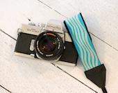Camera Wrist Strap - Camera Hand Strap - Camera Gifts - DSLR Camera Strap - Photographer Gifts - Nikon Strap - Blowing Rocks - READY to SHIP