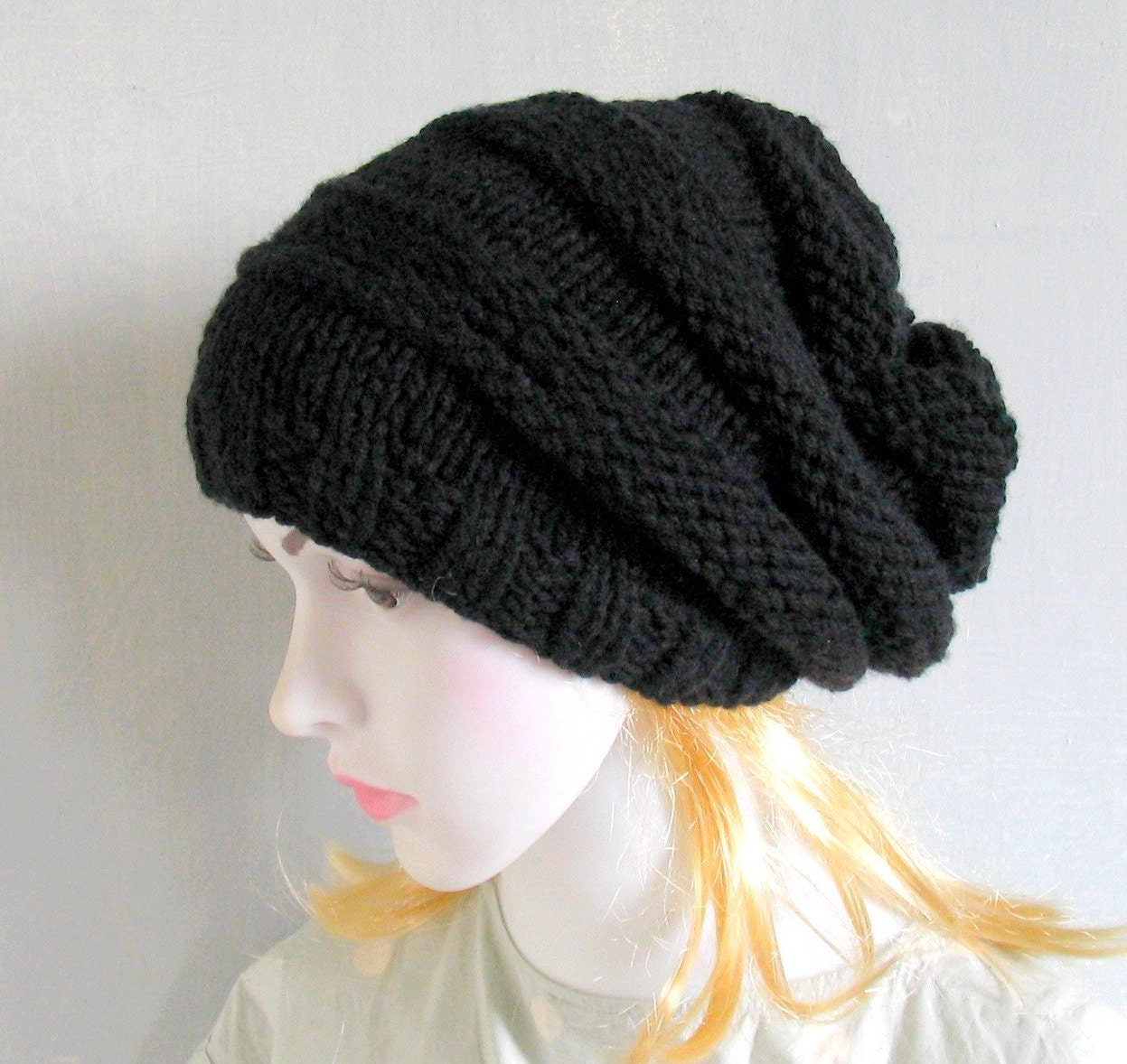 You searched for: womens black beanie! Etsy is the home to thousands of handmade, vintage, and one-of-a-kind products and gifts related to your search. No matter what you're looking for or where you are in the world, our global marketplace of sellers can help you .