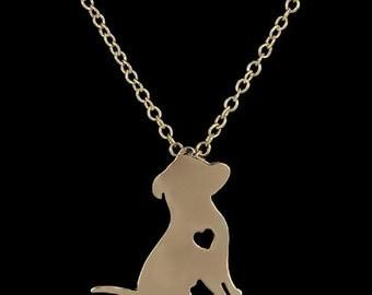 Handmade Dog Necklace