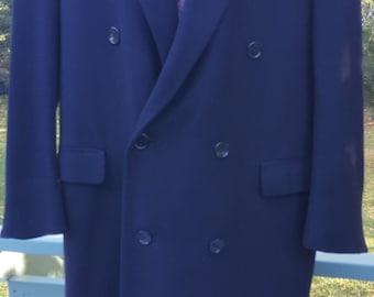Manteau d'hiver homme moores