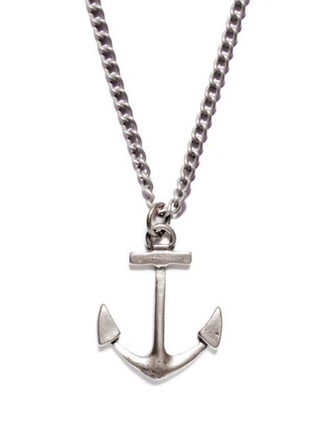 Shop for anchor pendant for men online at Target. Free shipping on purchases over $35 and save 5% every day with your Target REDcard.