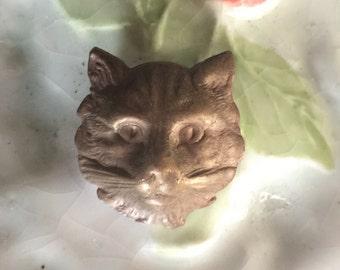 Rare Vintage Kitty Cat ( 1 pc)
