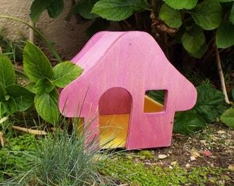 Fairy House Playset Kit