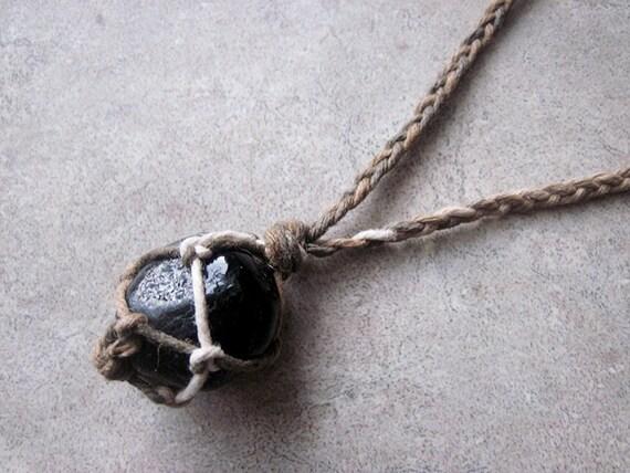 Apache Tear Necklace Obsidian Necklace Apache Tears By