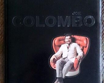 Joe COLOMBO Inventing the Future 20th Century Italian Industrial Design RARE