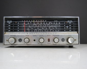 BNtE9y hgE furthermore Tube radio likewise 1960s Superior Instrument Co C R Bridge 371446922707 besides Hallicrafters together with Page ham radio hallicrafters s120. on hallicrafters s 120 restoration
