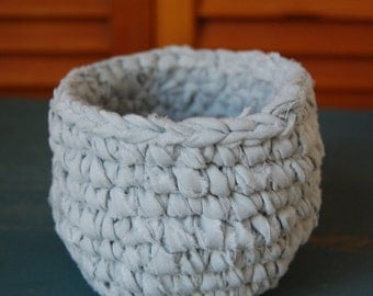 Little Blue Basket