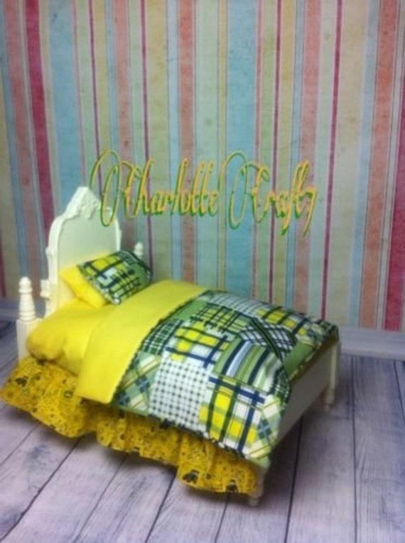Comforter Set Photography Prop