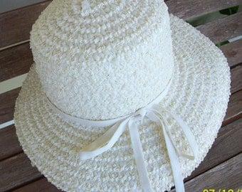 Evelyn Varon Exclusive Vintage Hat