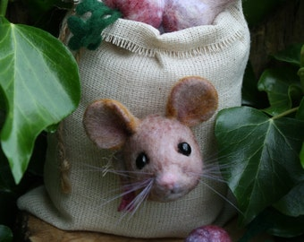 Turnip the mouse by JaynesLoveDoves