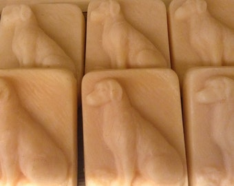 Dog Shampoo Soap - Wholesale Dog Soap - Vegan Soap