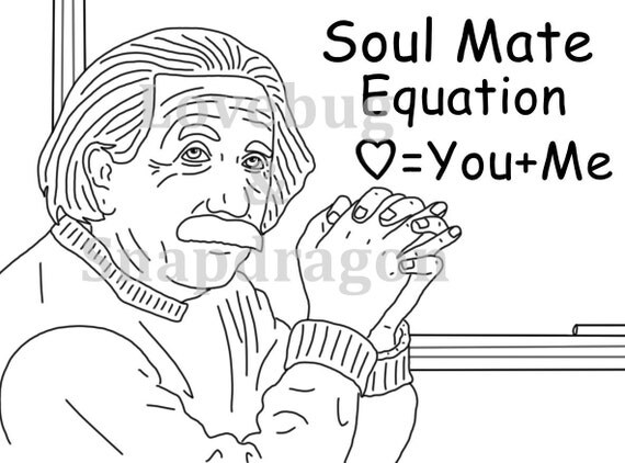 famous scientist coloring pages - photo#10