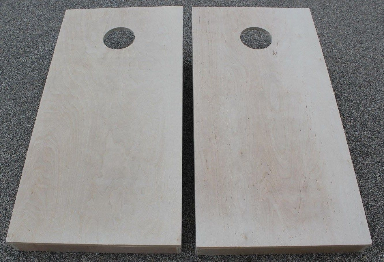 Cornhole Boards Amp Bags Bean Bag Toss Game Set With Pick Your