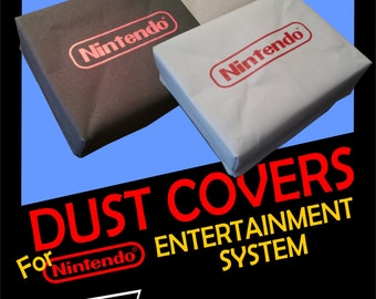 Nintendo NES Dust cover