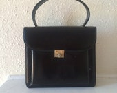 RESERVED-- Femme fatale genuine leather purse