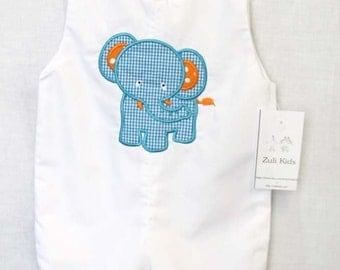 Baby Boy Clothes | Baby Boy Romper | Baby Romper | Jon Jon | Shortalls | Baby Clothes |Overall Shorts | Short Overalls 292579
