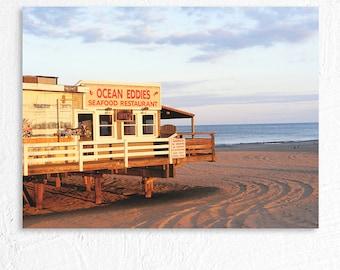 Ocean Eddie's Virginia Beach Photography