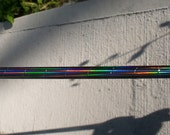 Levitation Wand - Flow/Levi Stick - Short String - The Darkside of Unicorn Affair