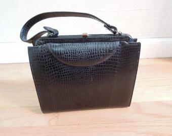 1940 Original Jacqueline Mode Bag