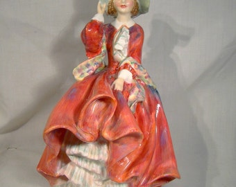 Royal Doulton Top of the Hill HN1834 Figurine 1934-1945