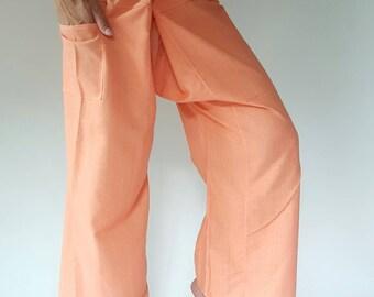 TCP0007 Fisherman pant thai yoga pant pants men's Fashion fit for all