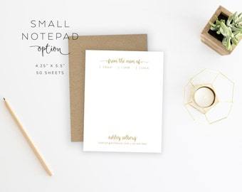 From the Mom Of Notepad. Mom Of Notepad. Mom Notepad. Dad Notepad. Parent Notepad. Personalized Notepad. Personalized. Mom Stationery.