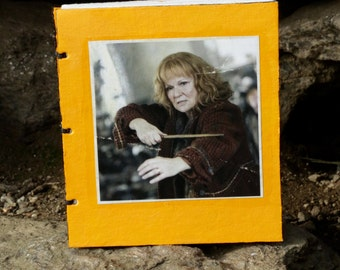 Weasley Notebook