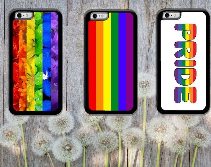 LGBT Rainbow Phone case
