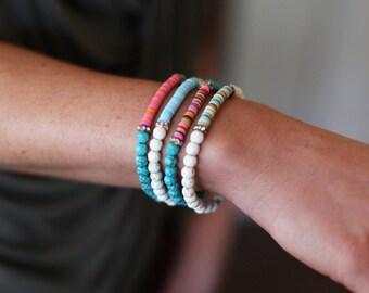The Lizzie Bracelet
