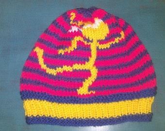 Runner Girl hat.