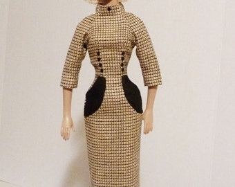 Dress for Tyler Wentworth and friends fashion dolls.