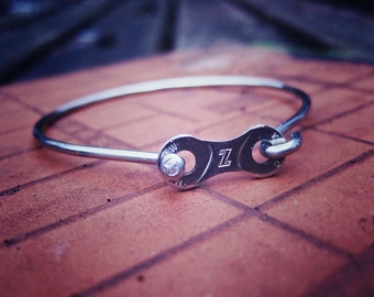 Bicycle Bracelet