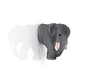 """Magnet """"Kleiner Elefant"""""""