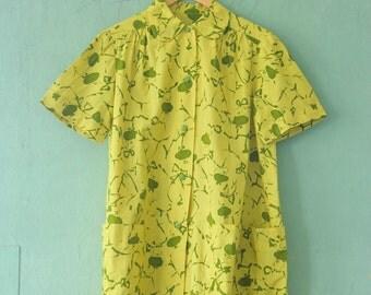 60's Handmade Dress