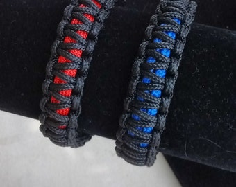 Para Cord Bracelet