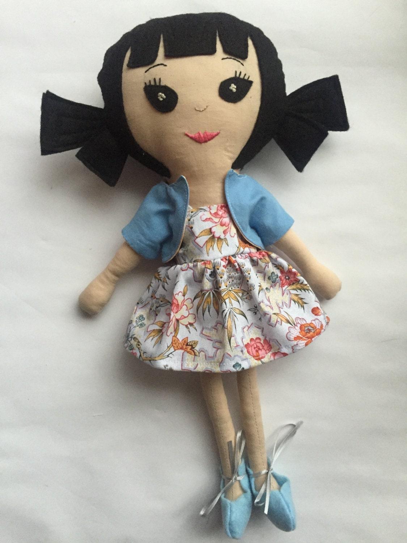 cloth doll sewing pattern pdf rag doll sewing pattern fabric
