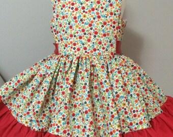 Little Flower Girl Dress