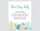 Nautical Baby Shower Don&...