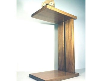 Side Table, Sofa Table, End Table, Tray Table, Reclaimed Table
