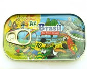 Canned Air From Brazil