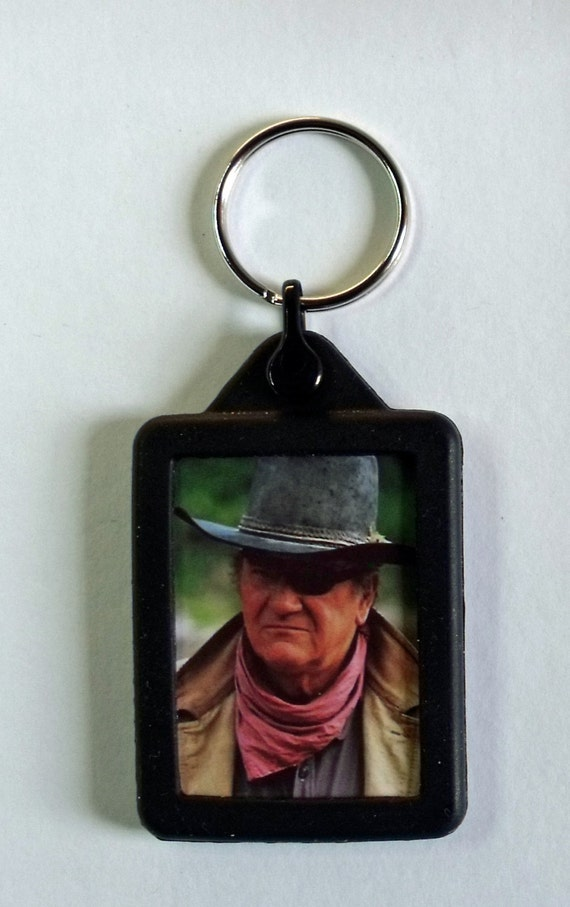Elvis Presley movie poster Silicone keyring New - Black, Turquoise, Lime Green, Pink - Flaming Star Love Me Tender