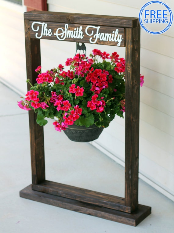 Hanging Planter Plant Hanger Plant Stand Indoor By