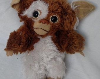 Vintage Gremlin Plush doll